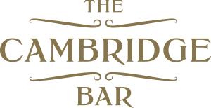 cambridge bar