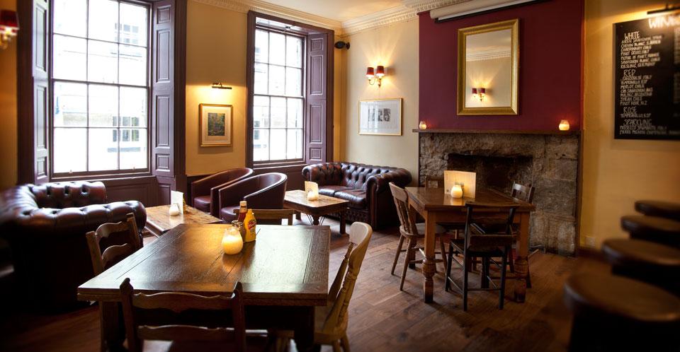 cambridge bar