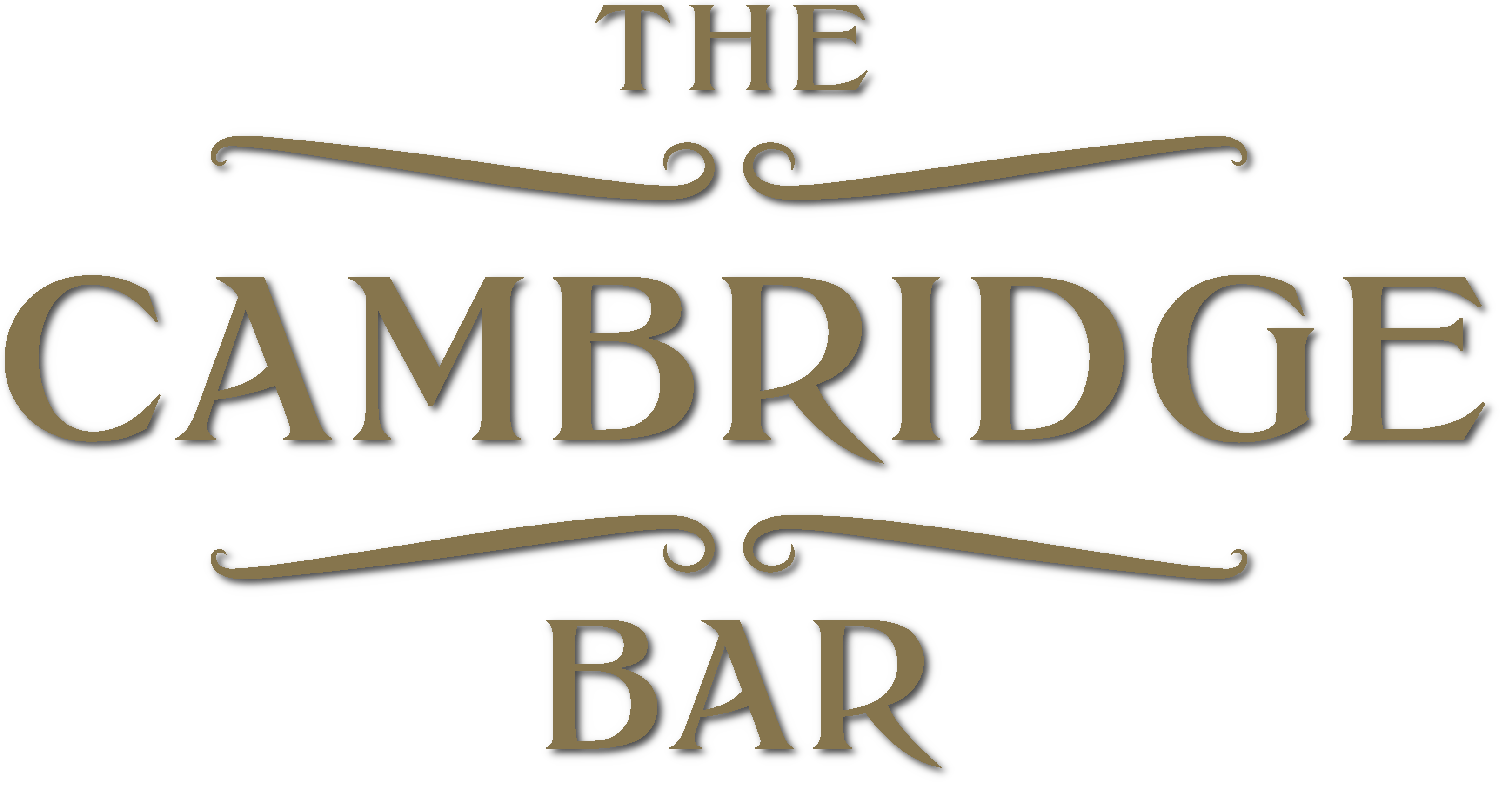 The Cambridge Bar